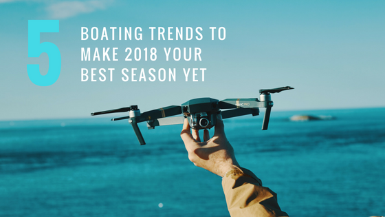 boating trends